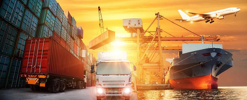 export italiano nel mondo