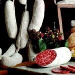 Salamini italiani alla cacciatora (DOP)