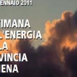 La Provincia di Siena tra le eccellenze in politiche ambientali