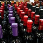vini-bottiglie (Concorso enologico Vinitaly, bottiglie da 30 paesi e numeri da record)