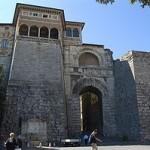 Perugia: Arco Etrusco