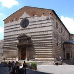 Perugia: Cattedrale di San Lorenzo (Duomo)