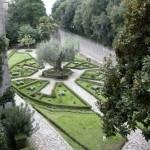 Perugia: Orto botanico