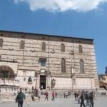 Perugia: Palazzo del Vescovado