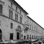 Perugia: Palazzo del Capitano del Popolo