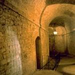 Perugia: Rocca Paolina