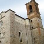 Perugia: San Francesco al Prato