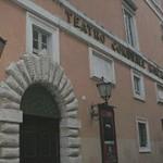 Perugia: Teatro Morlacchi