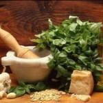 Storie e Tradizioni liguri: il Pesto
