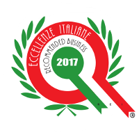 TERMOBRIANZA è un'Azienda certificata Eccellenze Italiane provvista di ID Anticontraffazione