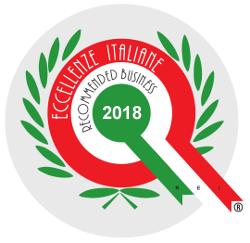 Il logo di Eccellenze Italiane