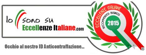 Entra nel sito di Eccellenze Italiane