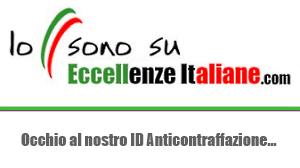 Entra nella nostra pagina Eccellenze Italiane