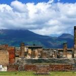 Pompei risorge dalle ceneri