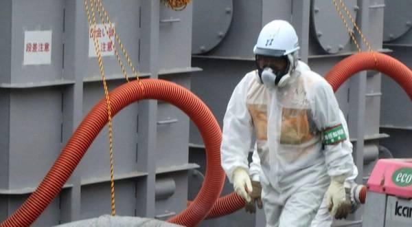 Fukushima: fuga 300 tonnellate acqua altamente radioattiva