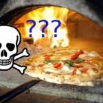 La pizza bruciata fa male? Report indaga scoprendo l'acqua calda