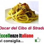 Oscar del cibo di strada, i nostri consigli
