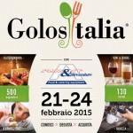 Fiera Golositalia, a Brescia i sapori Made in Italy a 360 gradi