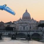 FlySecur, il drone italiano che solcherà i cieli per sconfiggere il terrorismo
