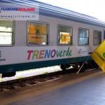 Agricoltura sostenibile,  il viaggio del Treno verde nel cuore vivo delle eccellenze