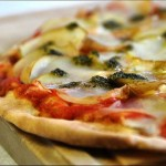 Tutti pazzi per la pizza, a Parma si gareggia per il Campionato Mondiale