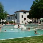 Benessere, artigianato e gusto s'incontrano a Rapolano Terme, 10 giorni di puro relax