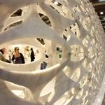 Comparto lapideo, le 50 candeline di Marmomacc segnano la conquista dell'interscambio globale