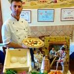 Add'ò Guaglione, da Napoli al Giappone la pizza acrobatica ha scalato la vetta del successo