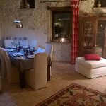 """La Maisonette"" – among Sabine mountains intimacy meets good food"