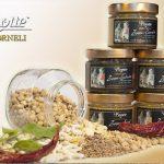 Discovering Umbria: Corneli Family's bio flavors
