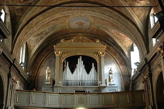 organo-music