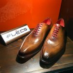 """Flecs"", the excellence o Neapolitan footwear"