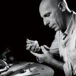 Il presepe Napoletano del '700 rivive nell'arte di Ulderico Pinfildi