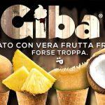 """""""Giba"""", il gelato che ha risvegliato Francavilla Fontana"""