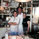 """Il gusto di un gelato naturale e autentico alla """"Gelateria della Passera"""""""